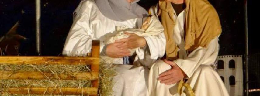 Walk Through Bethlehem Family Experience