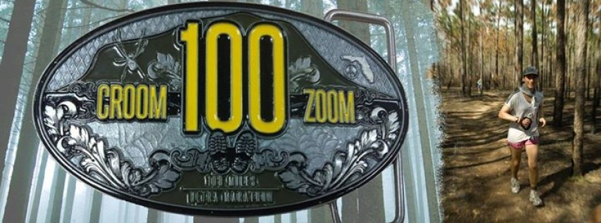 Croom Zoom 100M, 100K, 50K & 25K