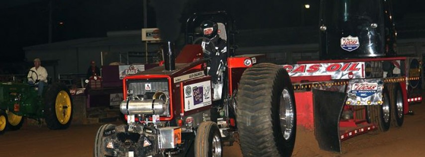 19th Annual Tractor & Truck Pull