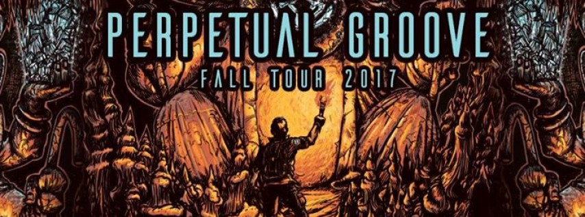 Perpetual Groove wsg Guavatron - Night Two!