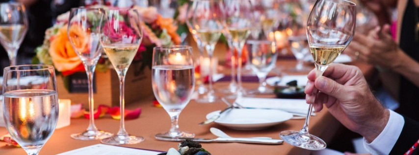 Celebrate New Year's Eve at Atlas With a 4-Course Prix Fixe Dinner
