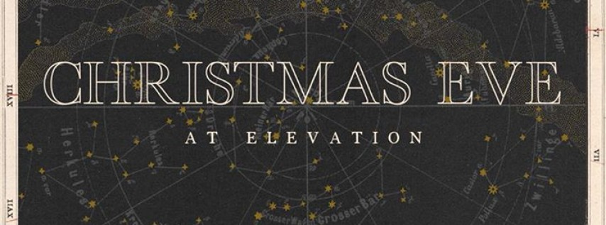 Christmas at Elevation
