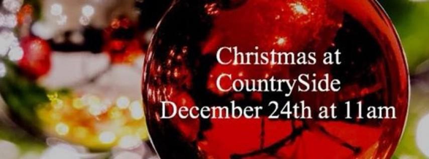 Christmas at CountrySide