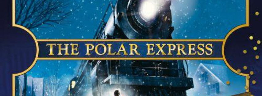 The Polar Express - Outdoor Movie Night