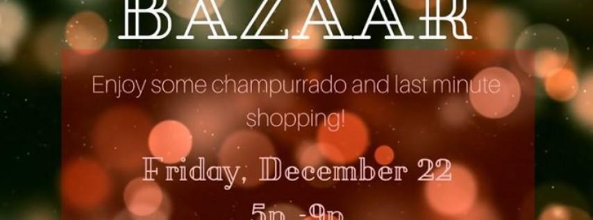 Sherman Heights Holiday Bazaar