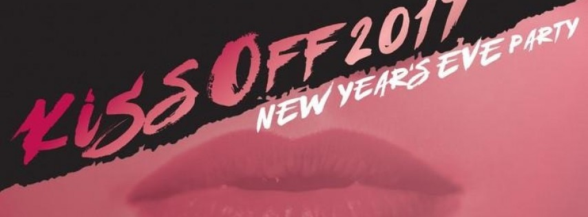 Kiss Off 2017 NYE Party at Bar Louie - Midtown Miami