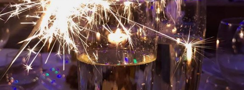 Three Ways to Celebrate 2018 - New Year's Eve Celebration