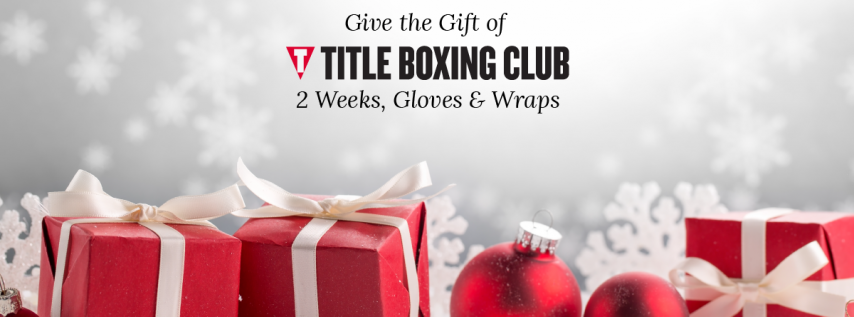 Title Boxing Brandon- Hit For The Holidays!