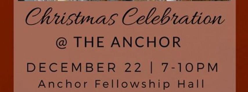 The Anchor Christmas Celebration