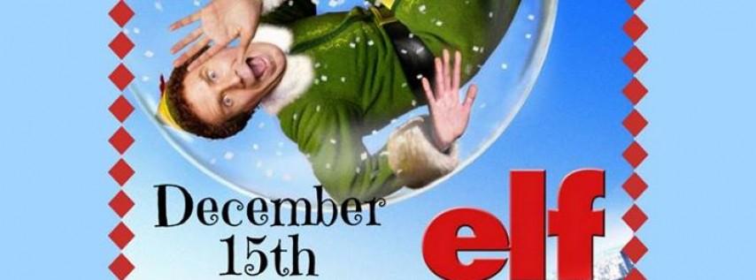ELF- Free Movie in the Park