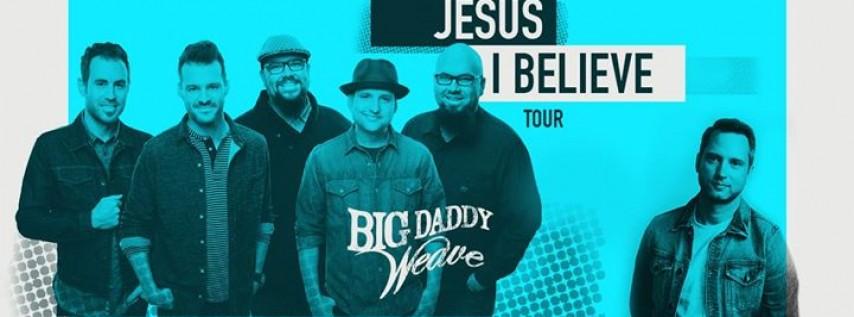 Big Daddy Weave - Port St. Lucie, FL