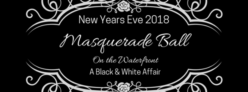 NYE 2018 Masquerade Party on the Waterfront in WPB