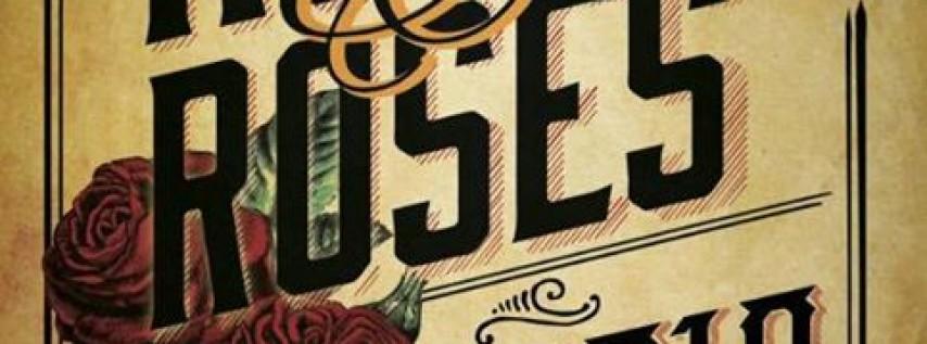 Rock & Roses NYE '18