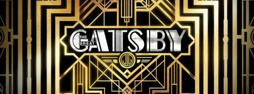 The Great Gatsby New Year's Eve