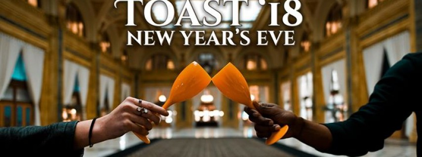 Toast '18