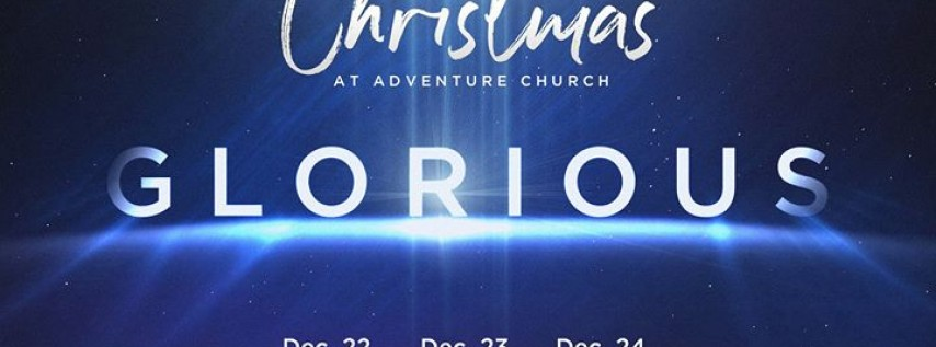 Christmas at Adventure Church