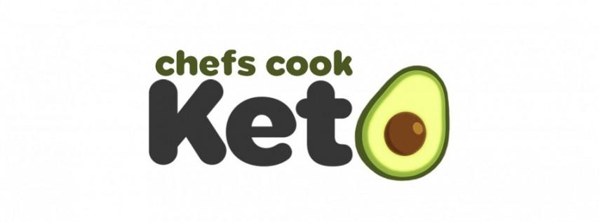 Chefs Cook Keto