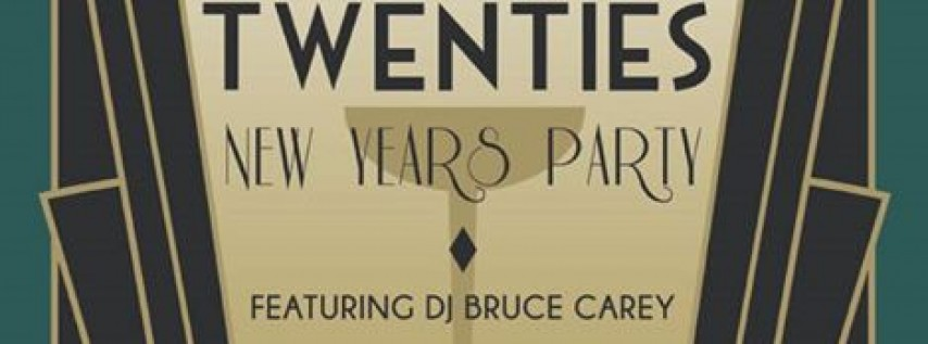 Roaring 20s New Years Eve Party!