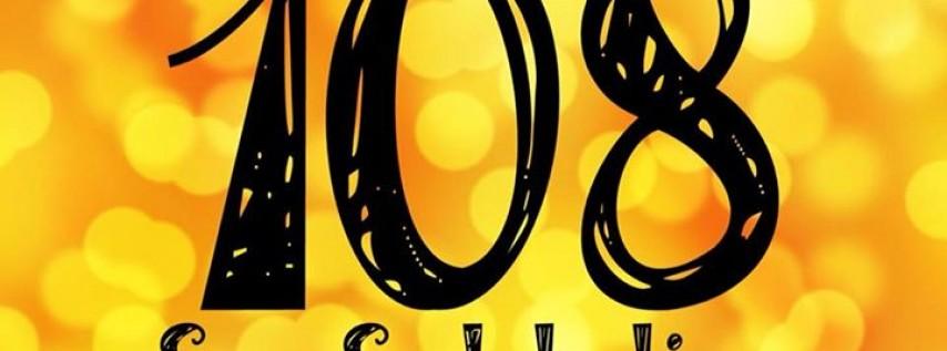 FREE! 108 Sun Salutations: New Year Day