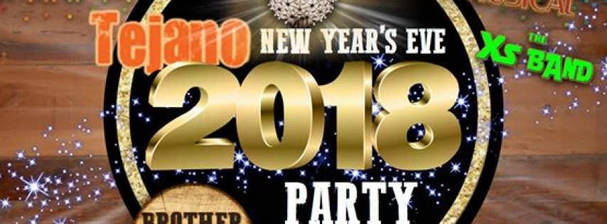 Tejano New Year's Eve