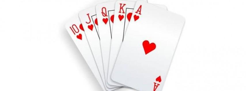 SDMB 8(ish) Days of Xmas Poker Ride & Trail Run