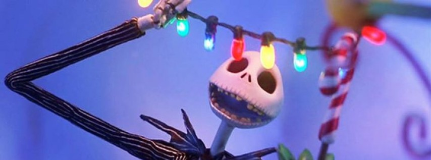 Nightmare Before Christmas Holiday Party