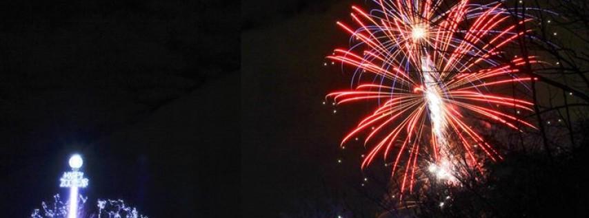 Happy Zoo Year Powered by Cincinnati/ NKY Honda Dealers