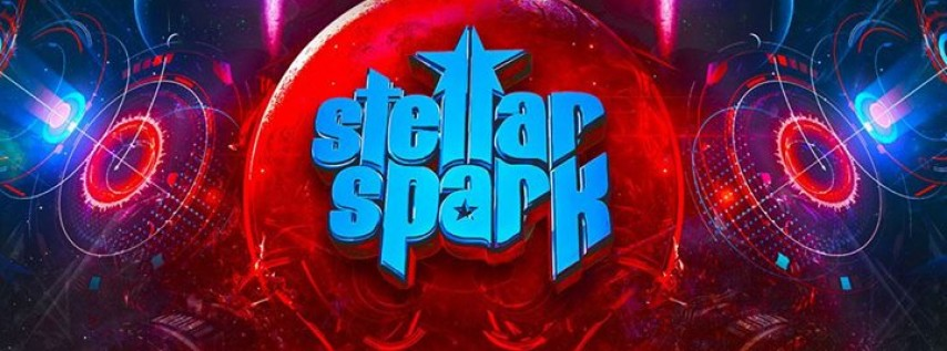Zomboy / Stellar Spark NYE at The Rave