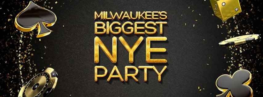 Milwaukee New Year's Eve