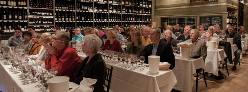 12th Annual Forks & Corks University