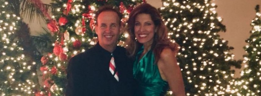 Billy Dean and Dawn Christmas Show