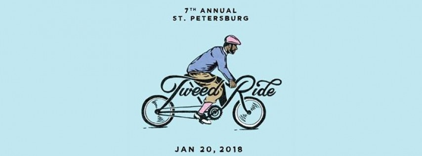 Tweed Ride 2018