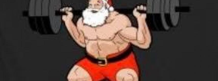 CHRISTMAS COMMUNITY WORKOUT