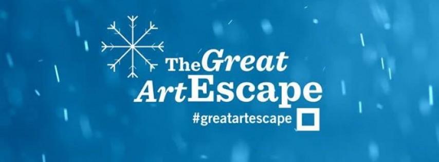 The Great Art Escape