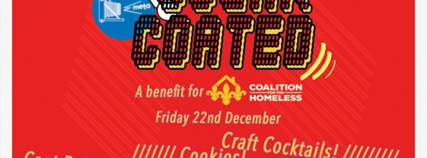 Sugar Coated : A Benefit For Coalition For The Homeless