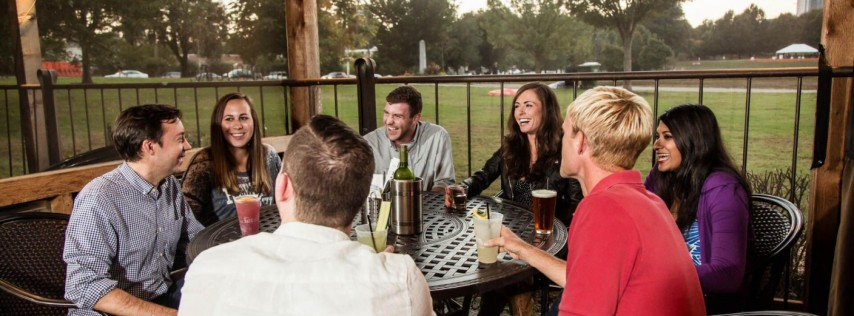 Park Tavern in Piedmont Park Presents New Year's Day Party in the Park