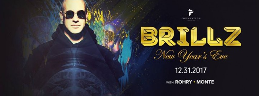 New Year's Eve 2018 ft. Brillz