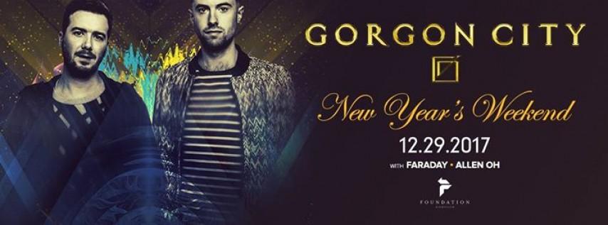 Resonate Fridays: Gorgon City