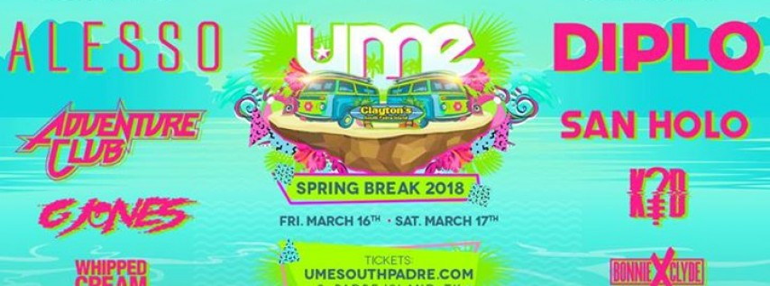 UME 2018