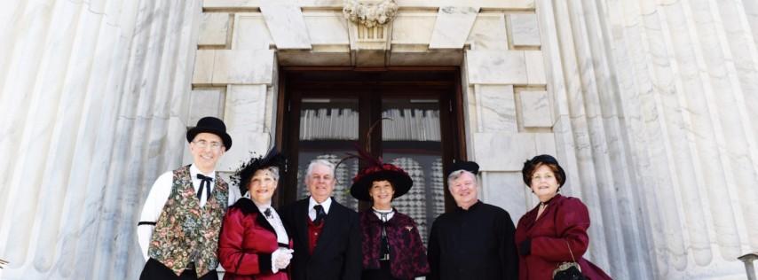 Witness to History Christmas Tour