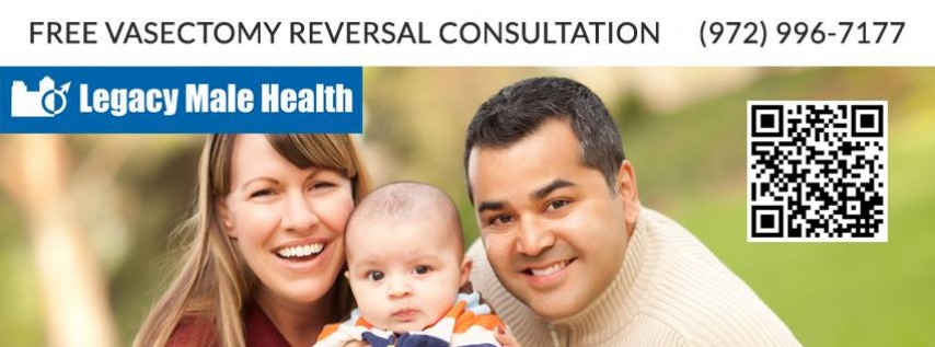 Recommended Male Infertility Treatments Frisco TX - Dr. Jeffrey Buch