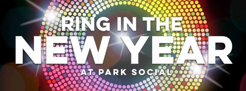 New Year's Eve at Park Social