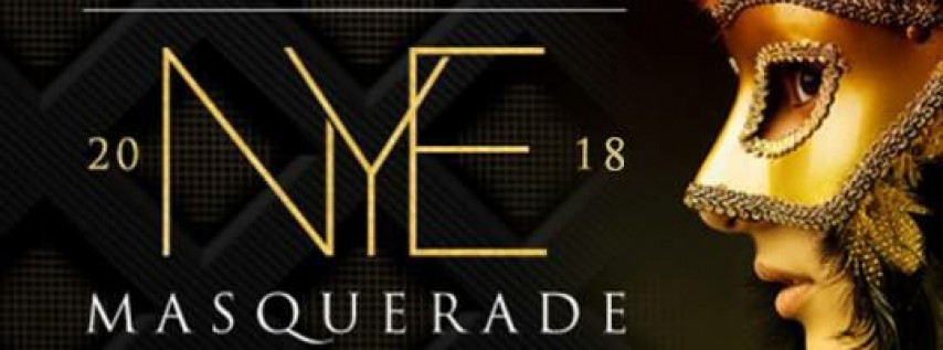 The 4th Annual Houston New Year's Eve Masquerade Ball 2018