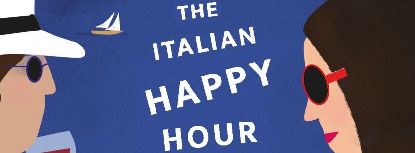 Bellina Alimentari's Aperitivo - The Italian Happy Hour