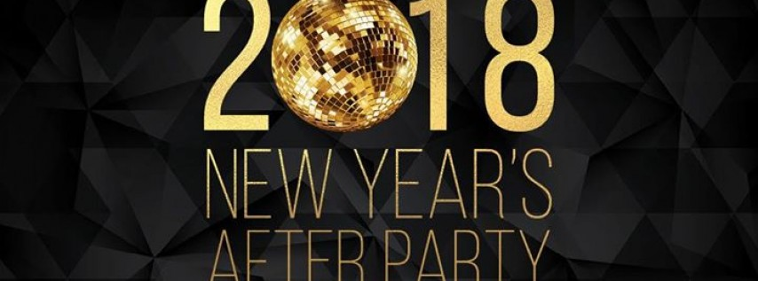 2018 New Year's After Party at Seminole Hard Rock & Casino
