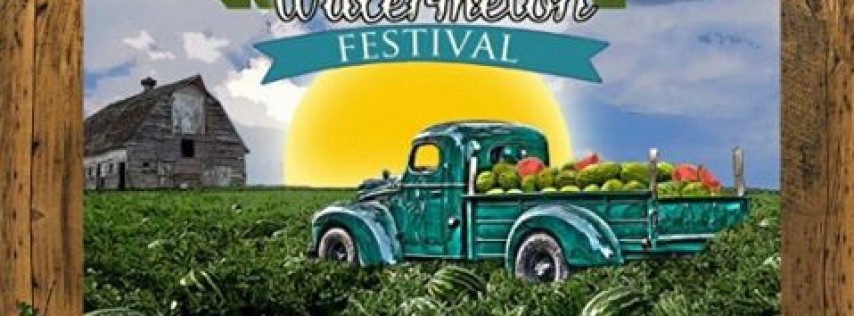 73rd Annual Newberry Watermelon Festival