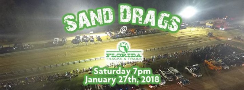 Sand Drags at FTT