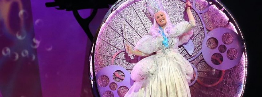 Wizard of Oz National Tour in Sarasota, FL