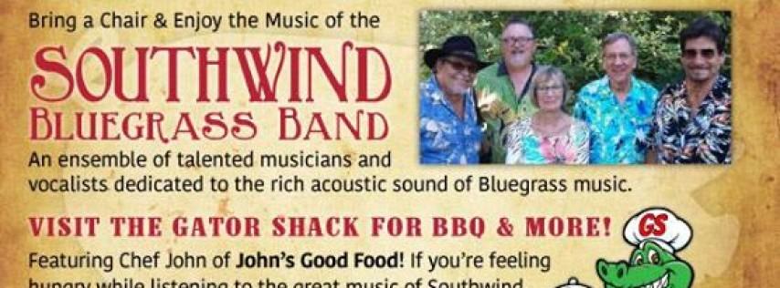 BBQ & Bluegrass Free Music Festival