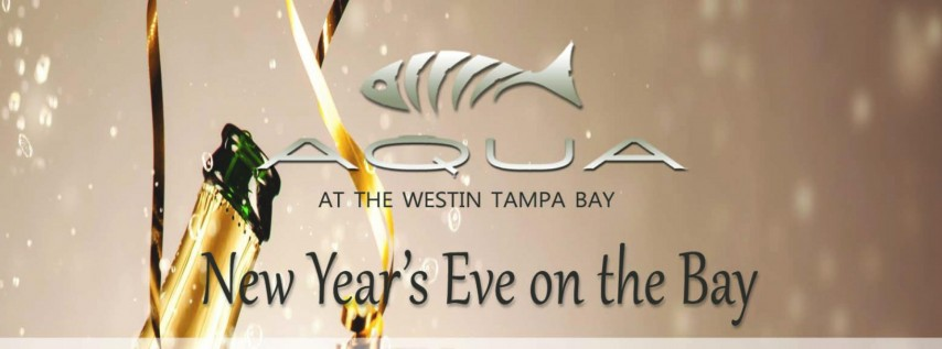 New Year's Eve on the Bay